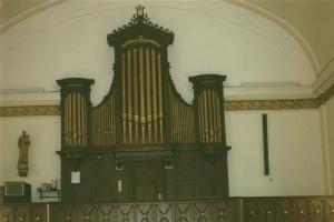 anciennes orgues