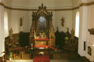 autel majeur
