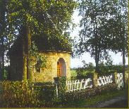 Chapelle du Cheneux
