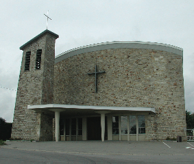 Notre-Dame de Fatima - Thirimont