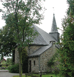 Saint-Jean-Baptiste - Champagne