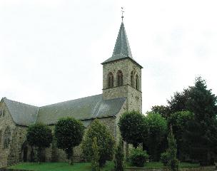 Saint-Sernin - Waimes