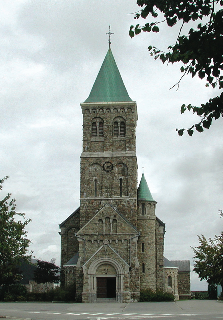Saint-Wendelin