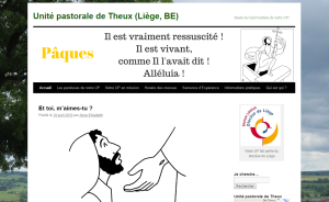 UP de Theux