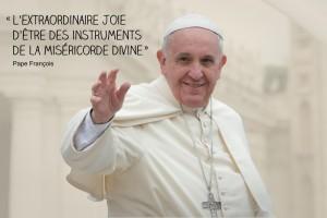 Pape François à la JMJ 2016